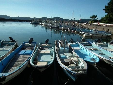 100828漁港