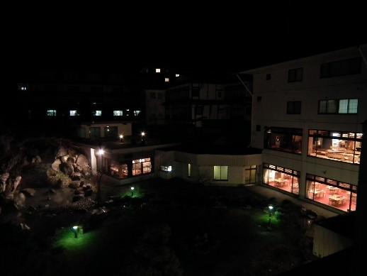 110423-夜の平湯館