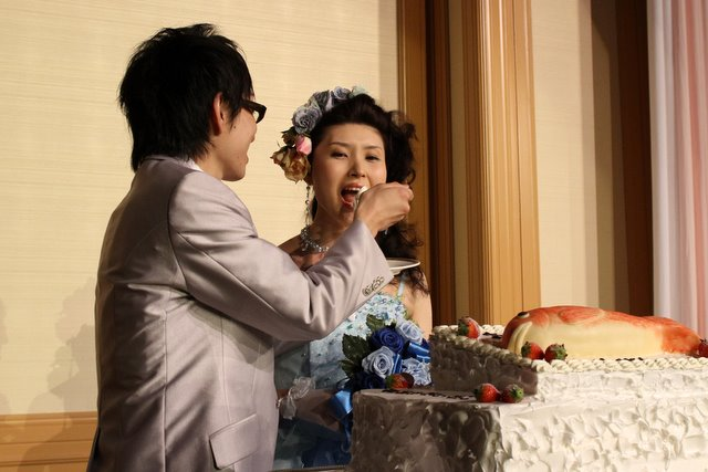 スナップ 写真 弘前 撮影 ホテルニューキャッスル 結婚式