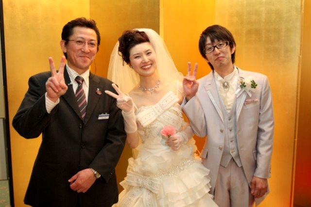 ホテルニューキャッスル 結婚式 スナップ 写真 撮影 弘前