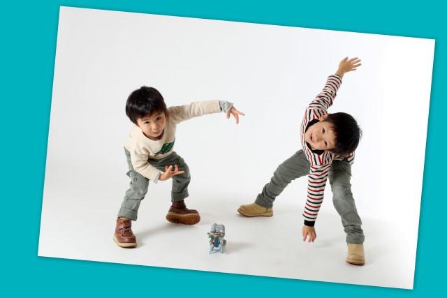 弘前 写真撮影 年賀状用 家族写真