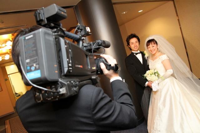 弘前 ホテルニューキャッスル 結婚式 スナップ 写真