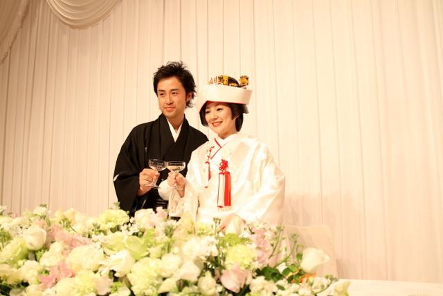 結婚式 スナップ 撮影 写真 ホテルニューキャッスル 弘前