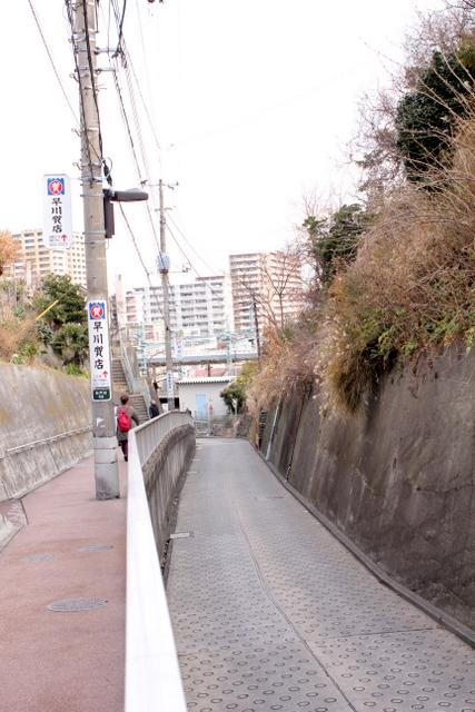 出張第2日目 横須賀