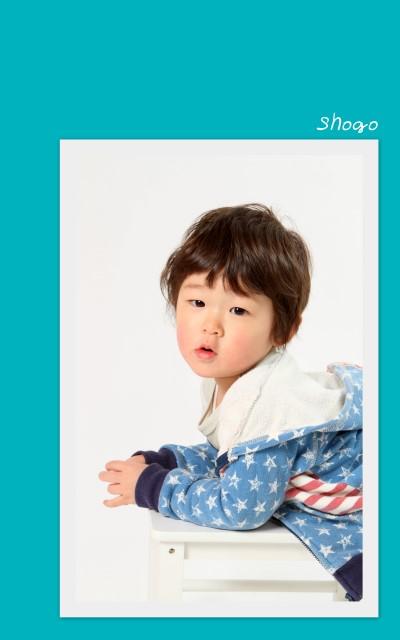 子供写真 弘前 誕生日 記念撮影 写真 撮影