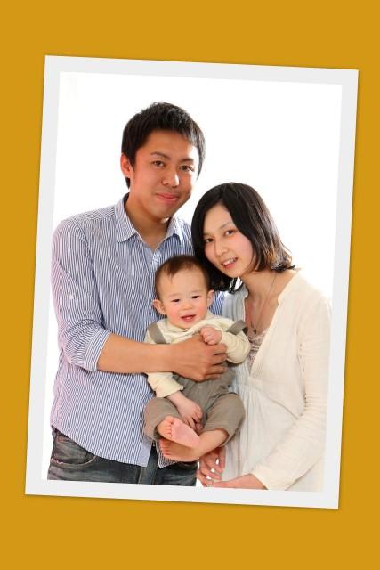 弘前 子供写真 家族写真 ちょっと気軽に写真撮影会