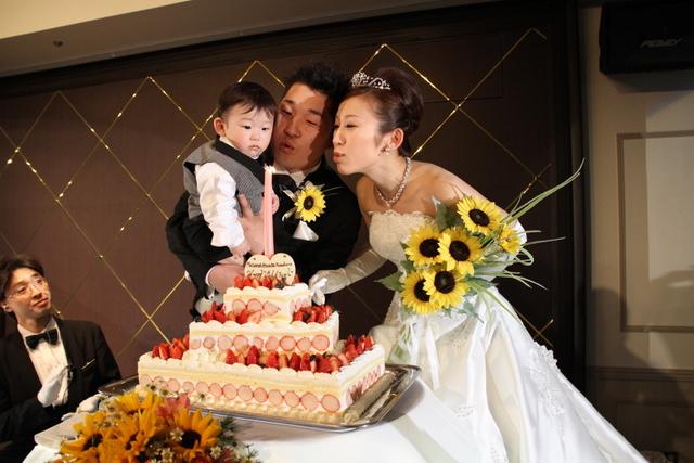 スナップ 写真 撮影 結婚式 撮影 弘前 パークホテル