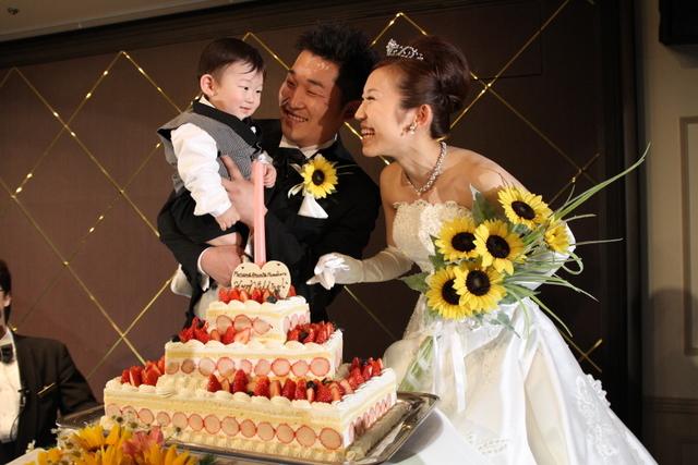 弘前 結婚式 披露宴 スナップ 写真 撮影 パークホテル