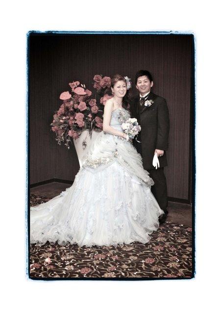 結婚式 弘前 スナップ 写真 撮影 パークホテル 披露宴