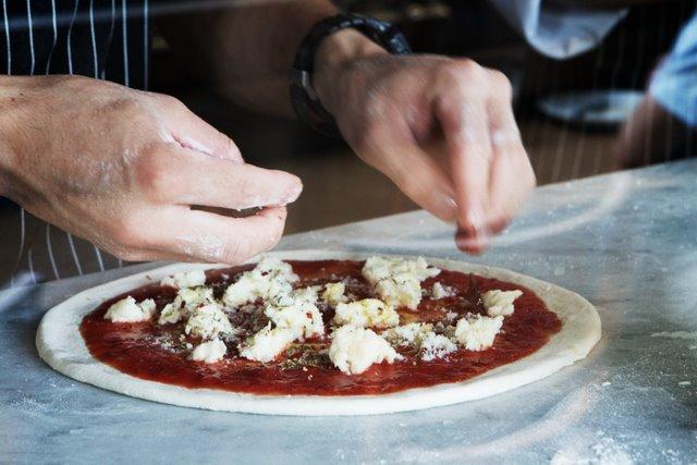 Pizzeria DA SASINO ピッツェリア ダ・サスィーノ 弘前 グルメ