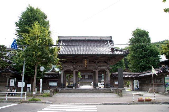 函館 高龍寺