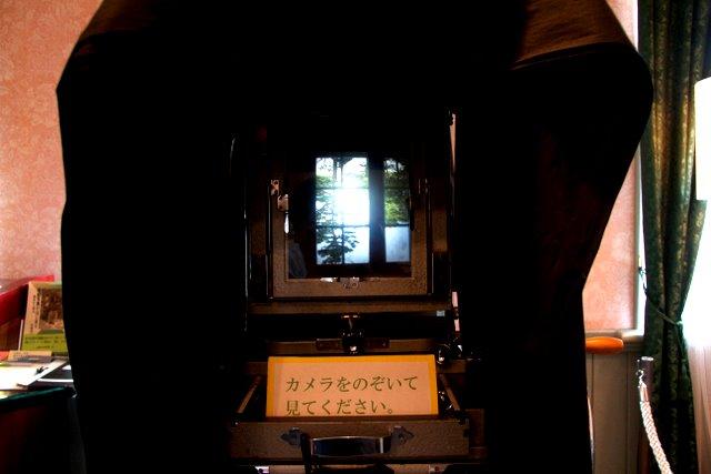 函館市写真歴史館 函館