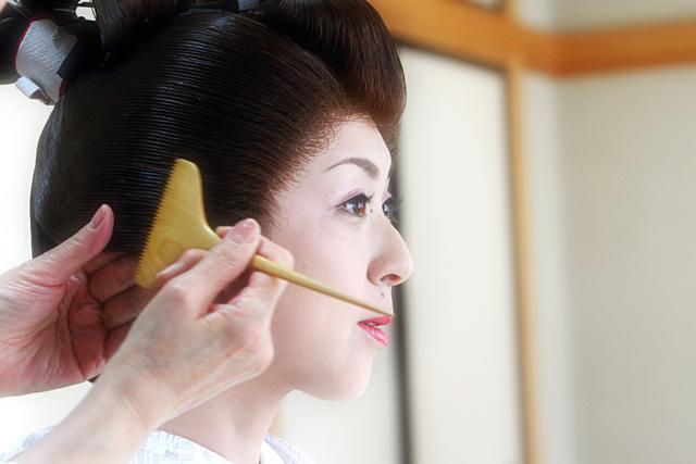 青森市 廣田神社 神前 結婚式 スナップ 写真 撮影