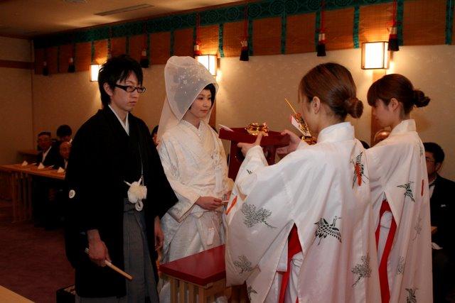 弘前 写真 撮影 結婚式 スナップ ホテルニューキャッスル