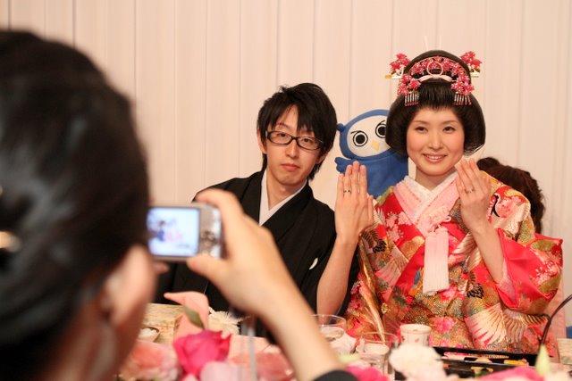 ホテルニューキャッスル 弘前 結婚式 スナップ 写真 撮影