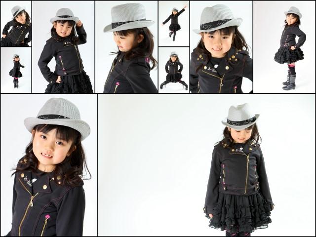 撮影会 子供写真 ひな祭り企画 弘前 スナップ 写真
