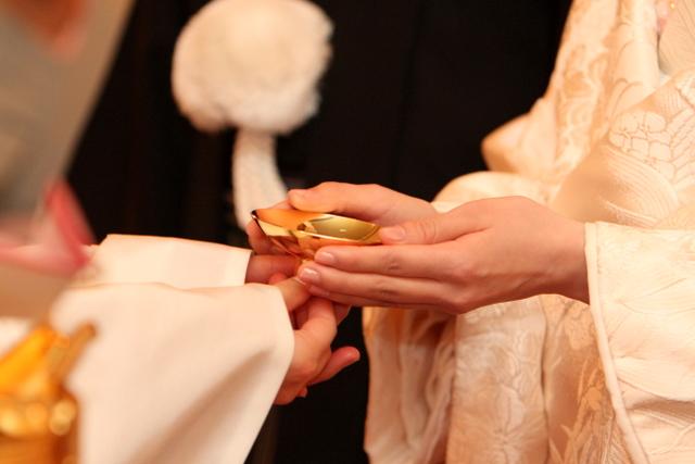 スナップ 写真 撮影 結婚式 ホテルニューキャッスル