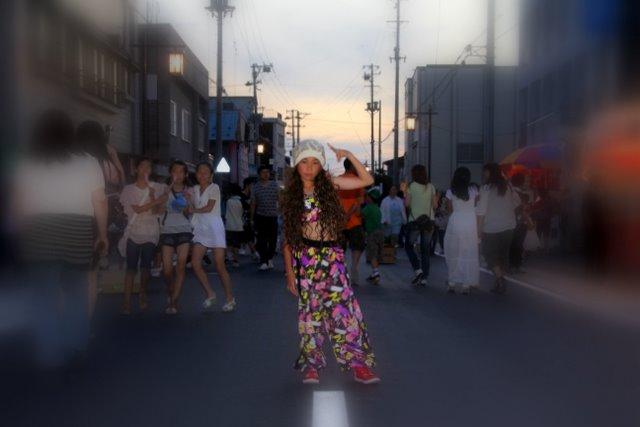 イベント ダンス 出張撮影 ビデオ 青森