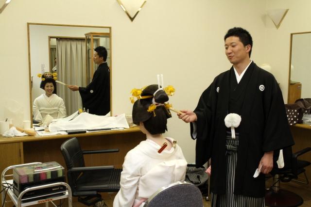 弘前 結婚式 スナップ 写真 撮影 ホテルニューキャッスル