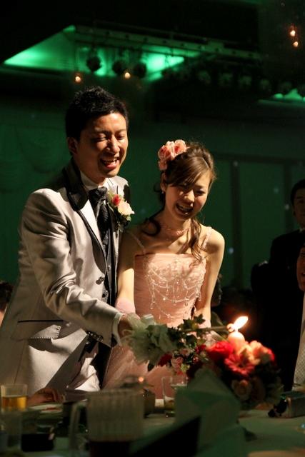 スナップ 写真 結婚式 弘前 撮影 ホテルニューキャッスル