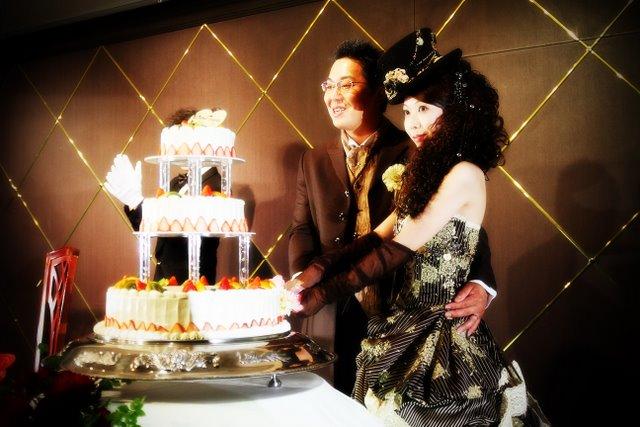 披露宴 結婚式 スナップ 写真 撮影 パークホテル 弘前