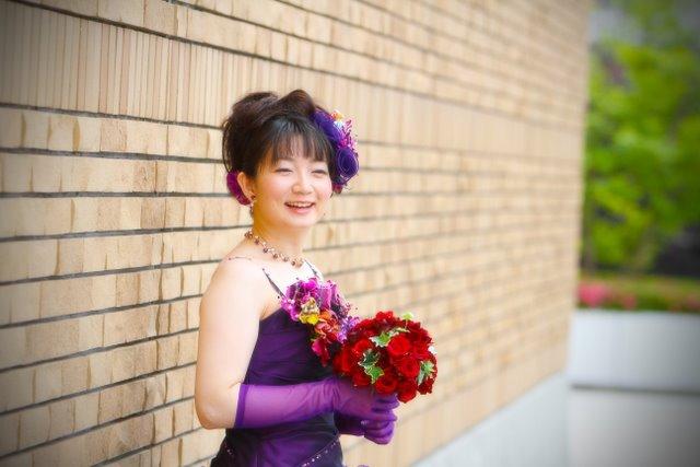 弘前市立観光館 婚礼 前撮り ロケーション 撮影 写真
