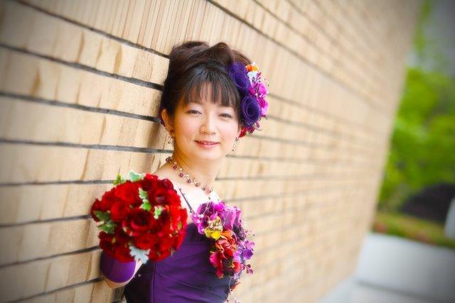 弘前 婚礼 前撮り ロケーション 写真 撮影 弘前市立観光館