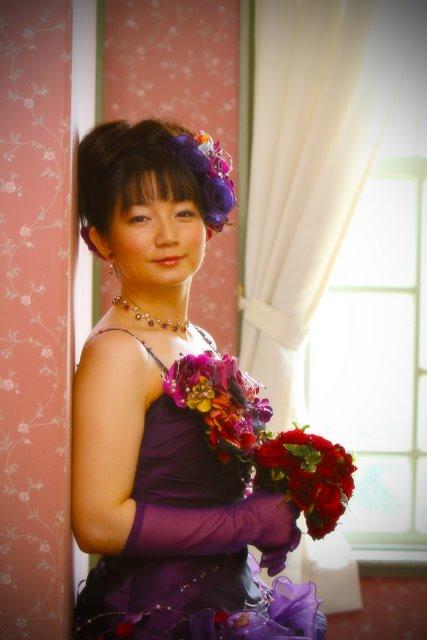 結婚式 前撮り ロケーション 写真 撮影 弘前 旧東奥義塾外人教師館