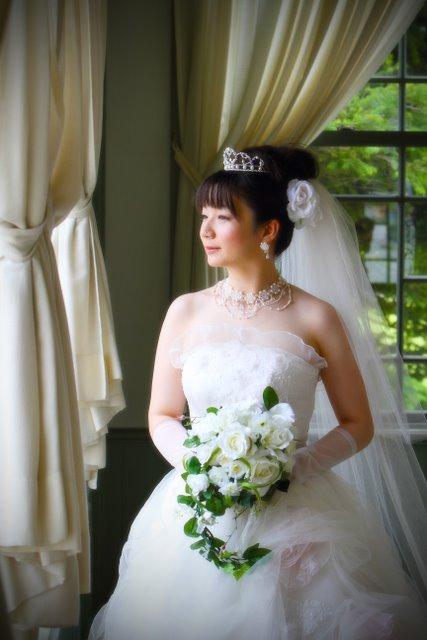 結婚式 写真 撮影 弘前 ロケーション 旧弘前市立図書館