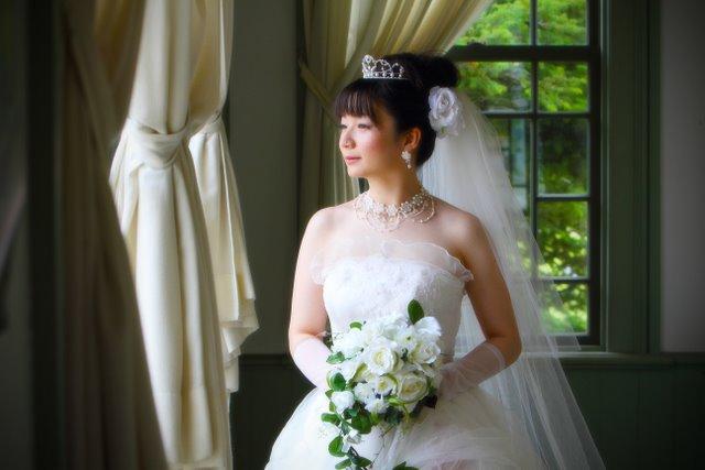 弘前 結婚式 ロケーション 写真 撮影 旧弘前市立図書館