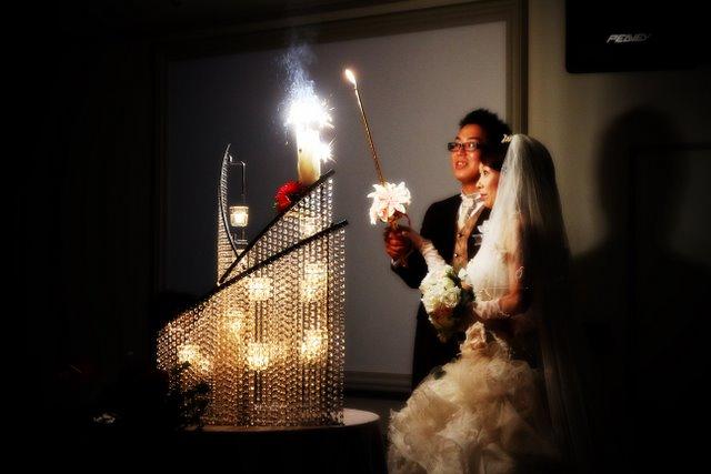 弘前 結婚式 撮影 スナップ 写真 パークホテル