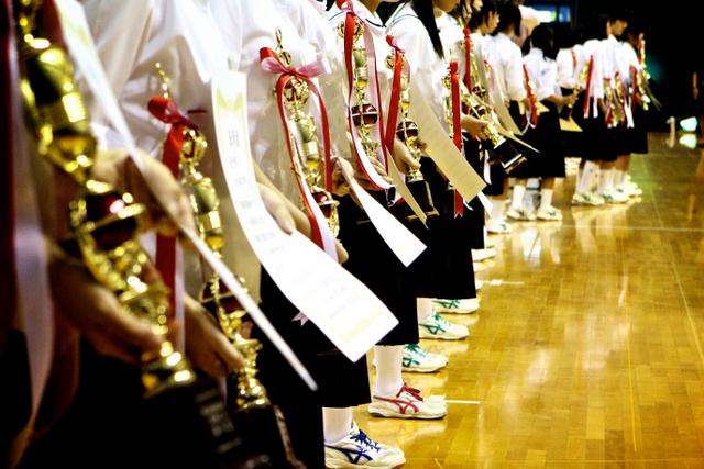 出張撮影 秋田マーティングフェスティバル美郷大会