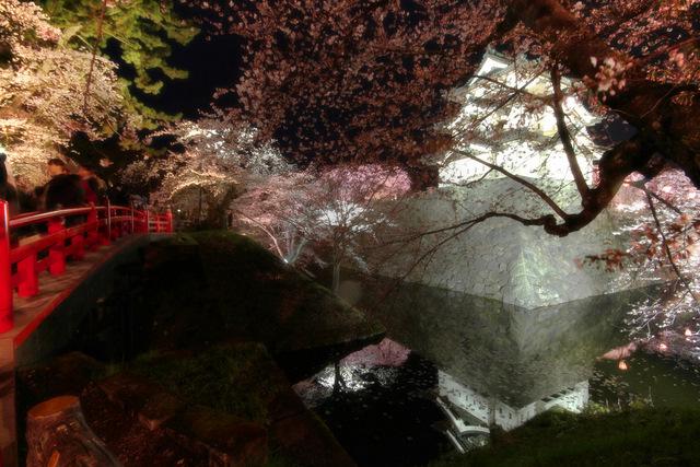 20110430 弘前公園 弘前さくらまつり 弘前城