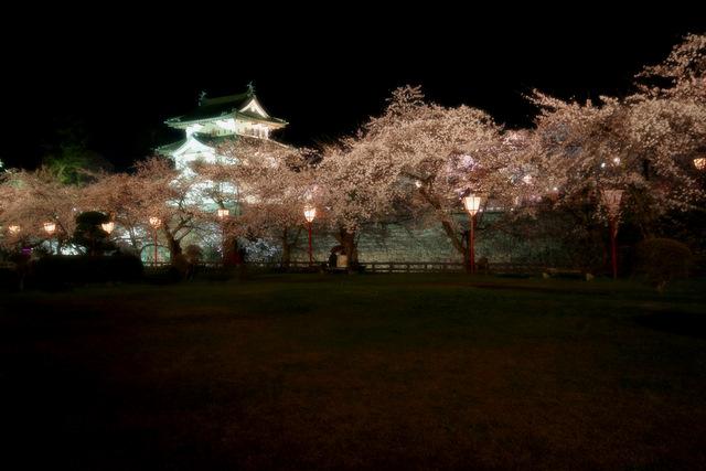 20110430 弘前さくらまつり 弘前城 弘前公園
