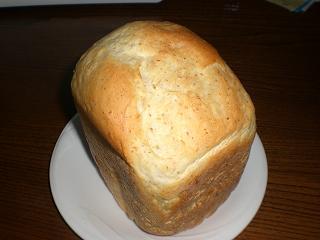 アマニ食パン1