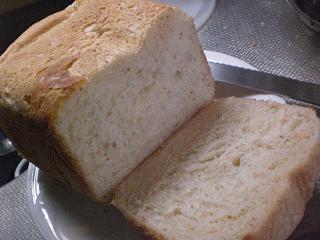 アマニ食パン2