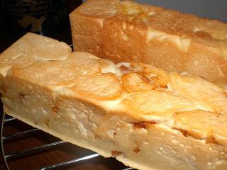 食パン2本