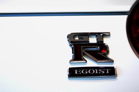 GT-R EGOIST - 日産 グローバル本社ギャラリー