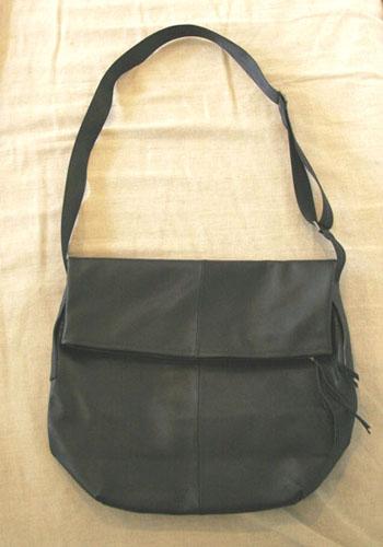 MSG bag blk