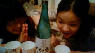 リツゲイ酒