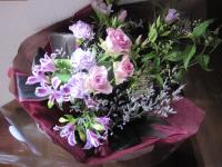m,flower
