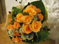 pp flower