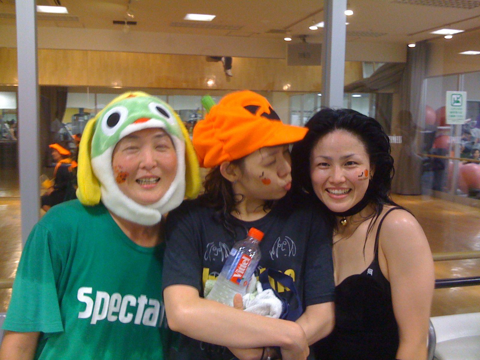 ハロウィン20091026-2