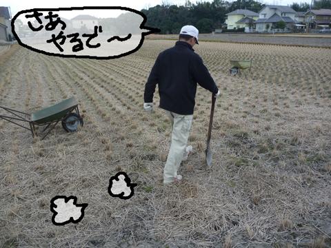 作業開始~(^0^)