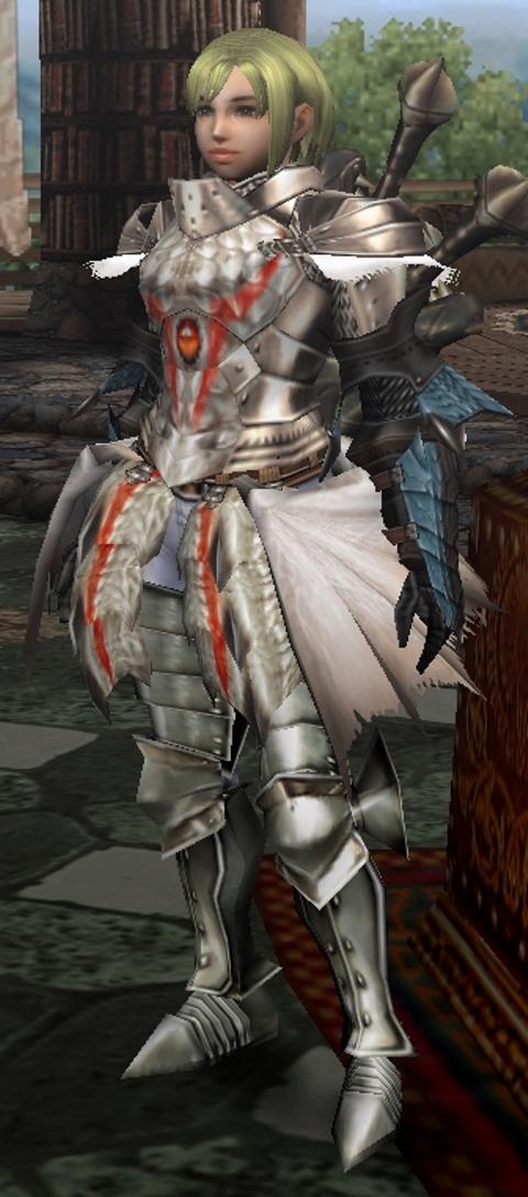 ルーツ剣士