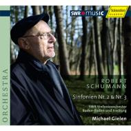 Gielen_Schumann_Symphony_No2and3