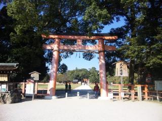 上賀茂神社_2011-10-27