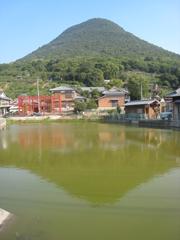 07_逆さ富士