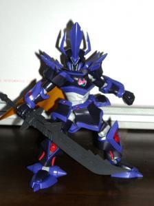 THE EMPEROR007