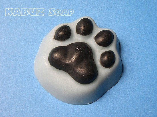 KABUZ Soap